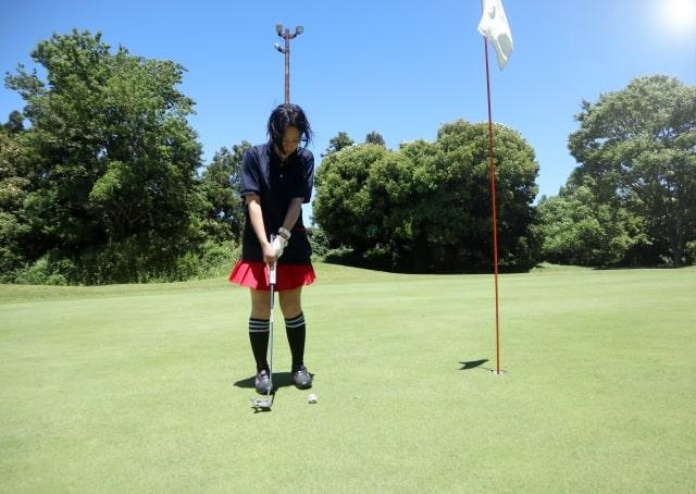 ゴルフへたくそ