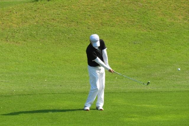 ゴルフスライス