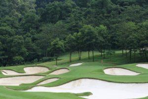 ゴルフ距離