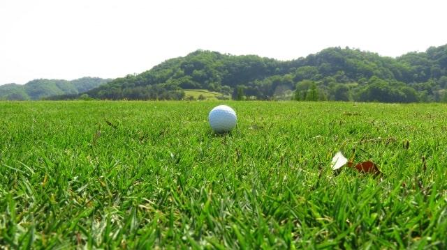 ゴルフスパット
