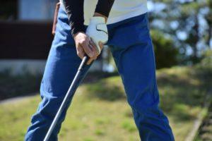 ゴルフグローブ