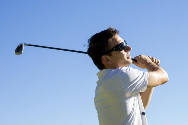 自己流ゴルフ